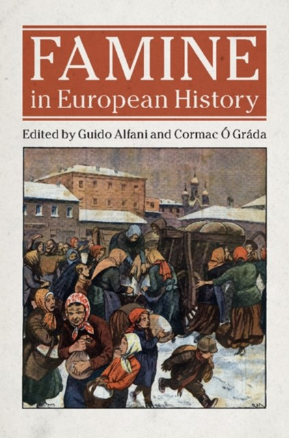 (ebook) Famine in European History