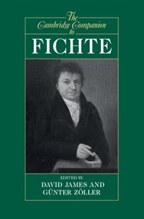 (ebook) Cambridge Companion to Fichte - Philosophy Modern