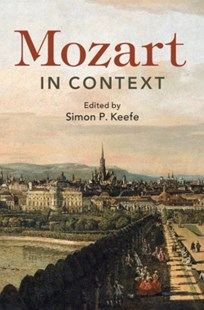 (ebook) Mozart in Context - Art & Architecture General Art
