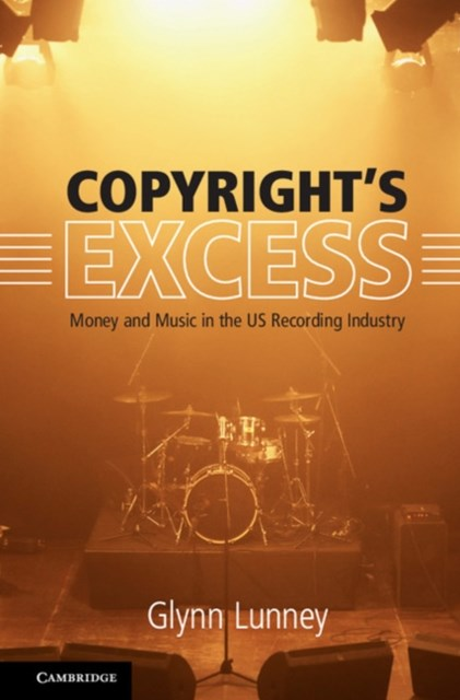 (ebook) Copyright's Excess