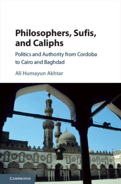 (ebook) Philosophers, Sufis, and Caliphs