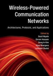 (ebook) Wireless-Powered Communication Networks - Science & Technology Engineering
