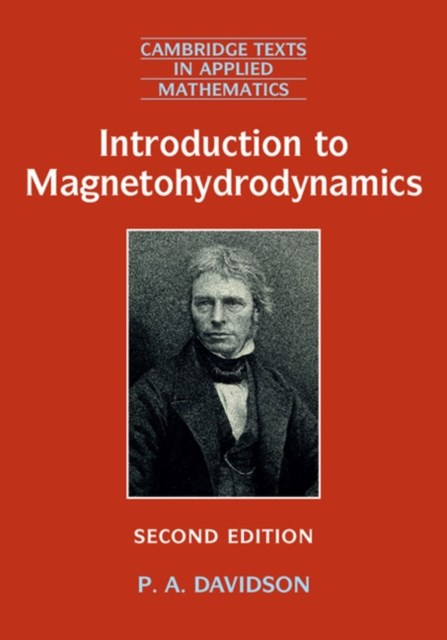 (ebook) Introduction to Magnetohydrodynamics