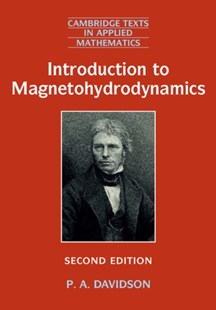 (ebook) Introduction to Magnetohydrodynamics - Science & Technology Mathematics