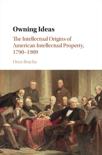 (ebook) Owning Ideas