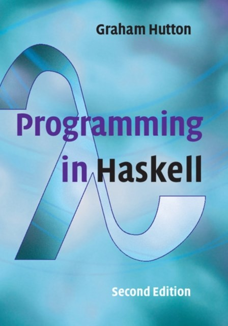 (ebook) Programming in Haskell