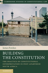 (ebook) Building the Constitution - Reference Law