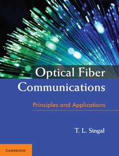 (ebook) Optical Fiber Communications - Science & Technology Engineering