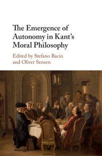 (ebook) Emergence of Autonomy in Kant's Moral Philosophy - Philosophy Modern