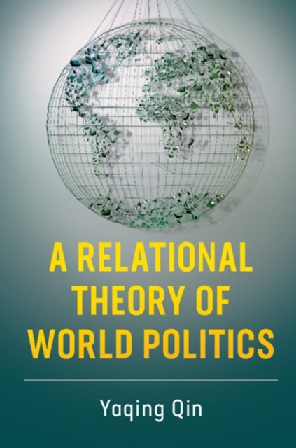 Relational Theory of World Politics