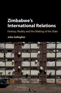 (ebook) Zimbabwe's International Relations - Politics Political Issues