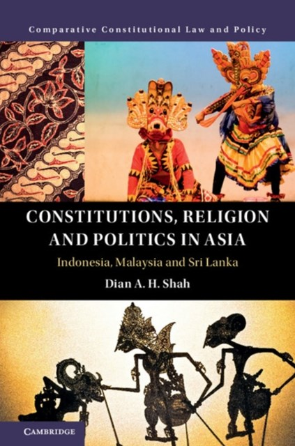(ebook) Constitutions, Religion and Politics in Asia