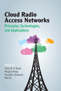 (ebook) Cloud Radio Access Networks - Science & Technology Engineering