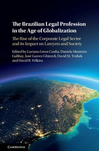 (ebook) Brazilian Legal Profession in the Age of Globalization - Reference Law