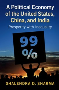 (ebook) Political Economy of the United States, China, and India - Business & Finance Ecommerce