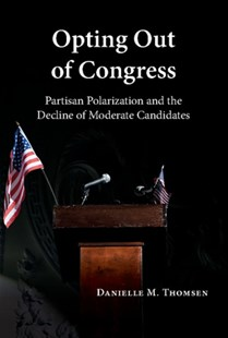 (ebook) Opting Out of Congress - Politics Political Issues