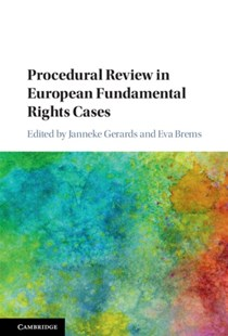 (ebook) Procedural Review in European Fundamental Rights Cases - Politics International Politics