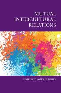 (ebook) Mutual Intercultural Relations - Social Sciences Psychology