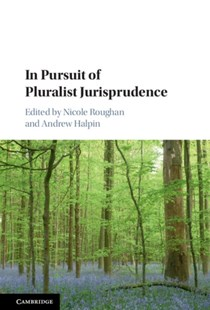(ebook) In Pursuit of Pluralist Jurisprudence - Reference Law