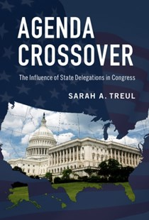 (ebook) Agenda Crossover - Politics Political Issues