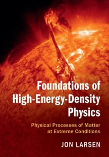 (ebook) Foundations of High-Energy-Density Physics - Science & Technology Physics