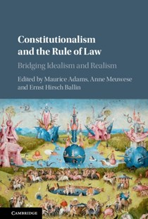 (ebook) Constitutionalism and the Rule of Law - Politics Political Issues