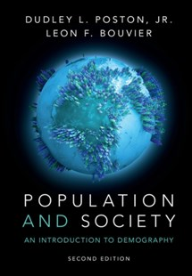 (ebook) Population and Society - Social Sciences Sociology