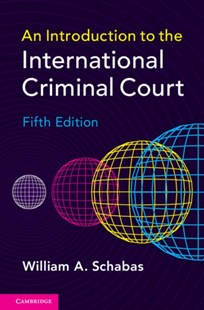 (ebook) Introduction to the International Criminal Court - Reference Law