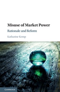 (ebook) Misuse of Market Power - Reference Law