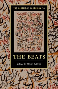 (ebook) Cambridge Companion to the Beats - Reference