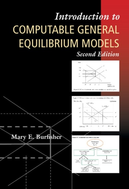 (ebook) Introduction to Computable General Equilibrium Models
