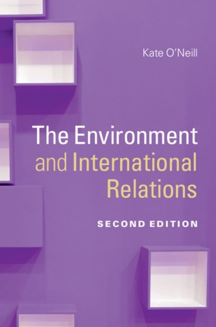 (ebook) Environment and International Relations