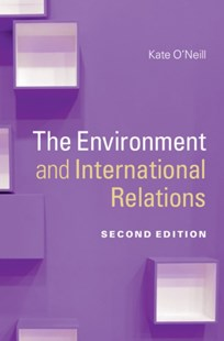 (ebook) Environment and International Relations - Politics Political Issues