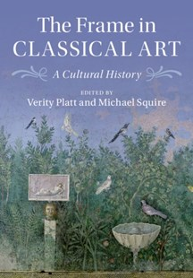 (ebook) Frame in Classical Art - Art & Architecture Art History