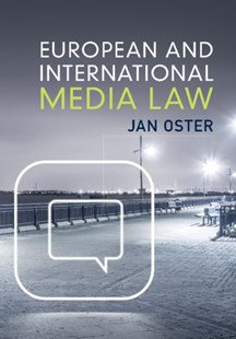 (ebook) European and International Media Law - Reference Law