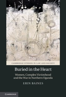 (ebook) Buried in the Heart - Military