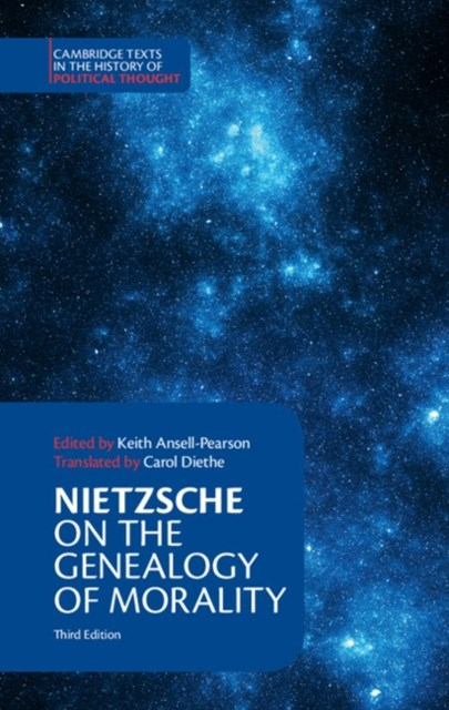 (ebook) Nietzsche: On the Genealogy of Morality and Other Writings
