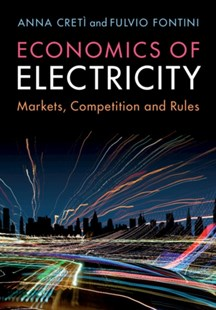 (ebook) Economics of Electricity - Business & Finance Ecommerce
