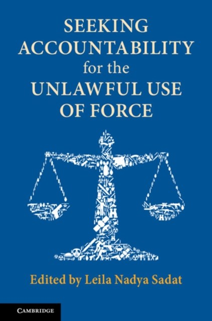 (ebook) Seeking Accountability for the Unlawful Use of Force