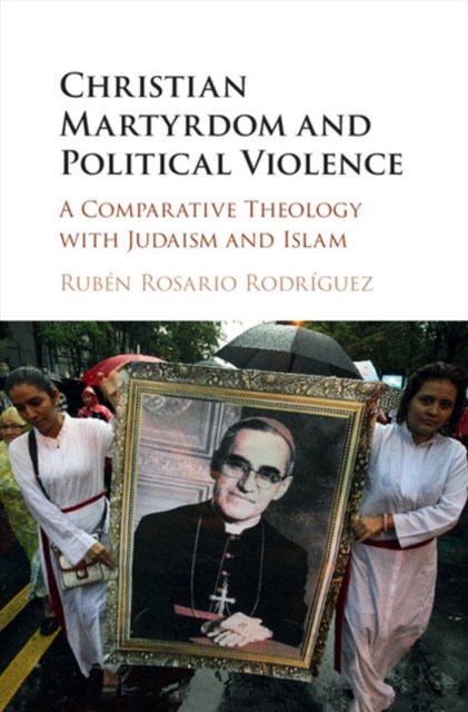 (ebook) Christian Martyrdom and Political Violence