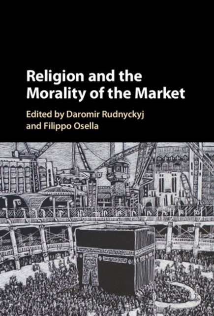 (ebook) Religion and the Morality of the Market