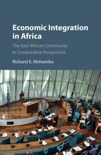 (ebook) Economic Integration in Africa - Business & Finance Ecommerce