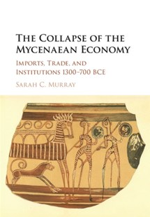 (ebook) Collapse of the Mycenaean Economy - Social Sciences