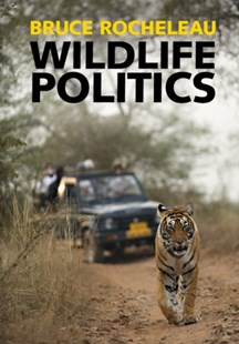 (ebook) Wildlife Politics - Politics Political Issues