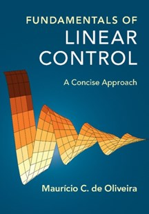 (ebook) Fundamentals of Linear Control - Science & Technology Engineering