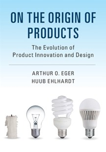 (ebook) On the Origin of Products - Art & Architecture