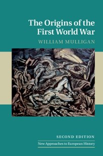 (ebook) Origins of the First World War - History Modern