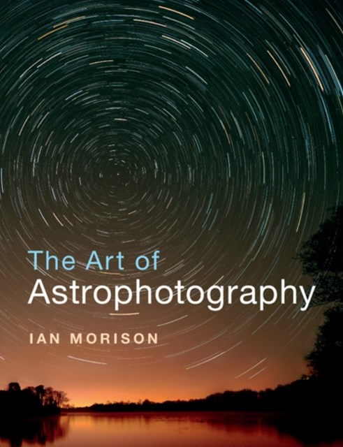 (ebook) Art of Astrophotography