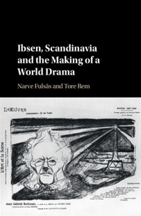 (ebook) Ibsen, Scandinavia and the Making of a World Drama - Reference