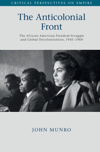 (ebook) Anticolonial Front